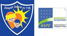 Zespół Szkół nr 110 dla Dzieci Przewlekle Chorych