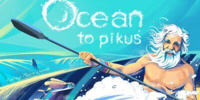 """""""Ocean to pikuś"""" – konkurs pięknego czytania w odcinkach"""